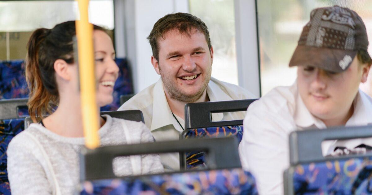 We Belong & We Belong Too – Autism Spectrum Australia (Aspect)