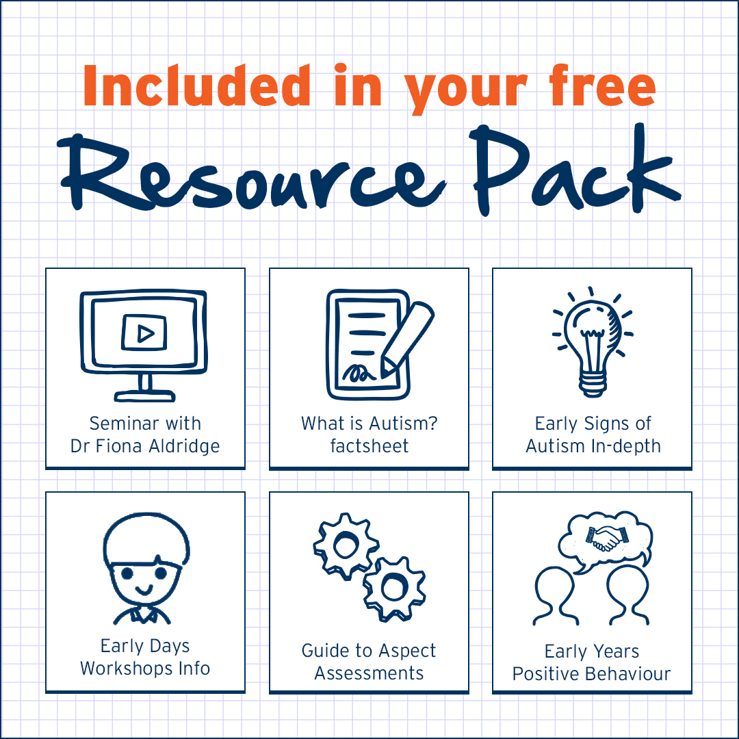 Included in your free Resource Pack