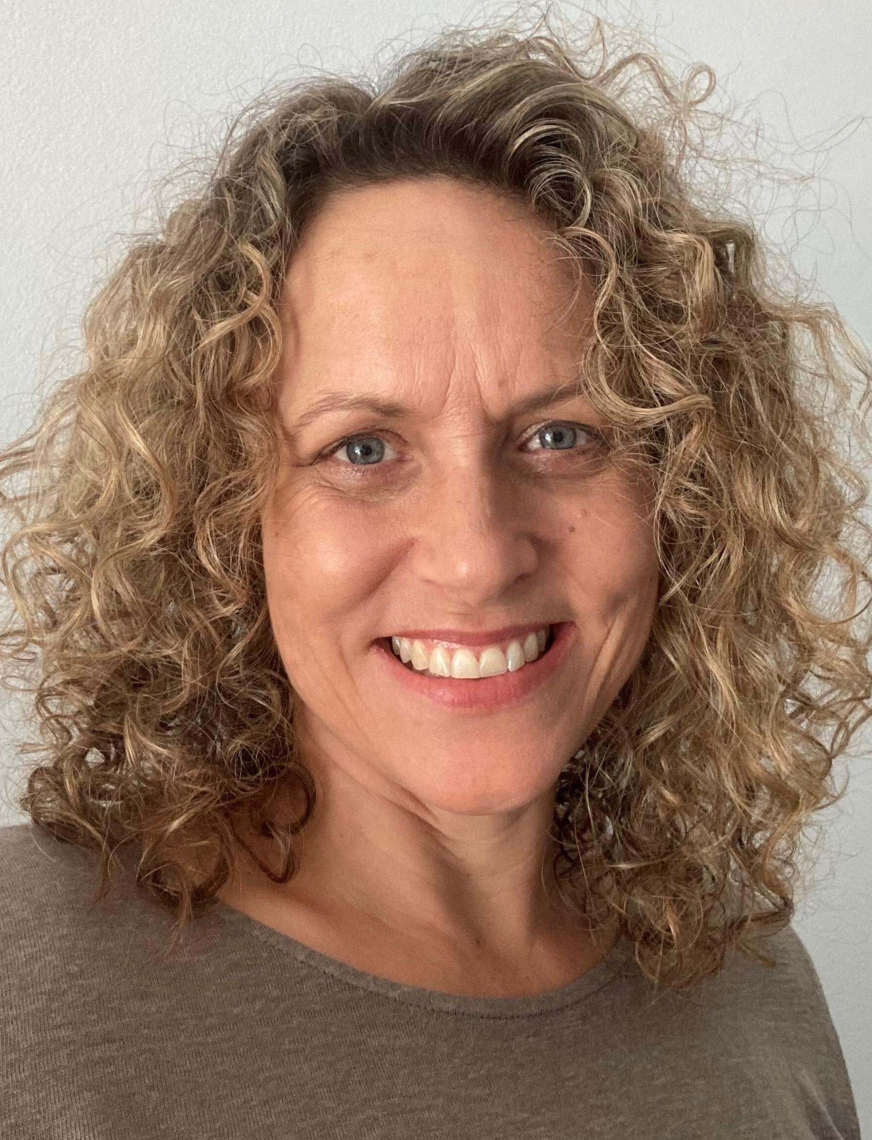 Heidi Coupland